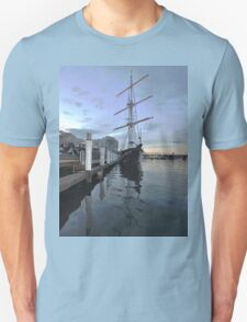 Tall Ship, Fleet Review, Darling Harbour, Sydney 2013 T-Shirt