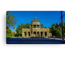 Soldiers Memorial - Bendigo, Victoria Canvas Print