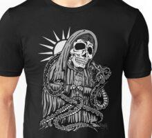 SANTA MUERTE CLASSIC Unisex T-Shirt
