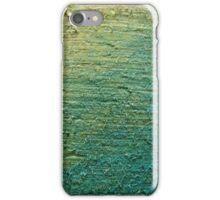 texture oil iPhone Case/Skin
