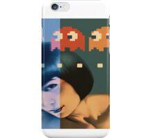 ARCADE CULTURE iPhone Case/Skin
