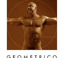 Geometrico by Chris Lopez