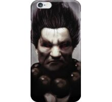 Old and Angry iPhone Case/Skin