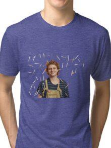 Mac Demarco Adorable Tri-blend T-Shirt