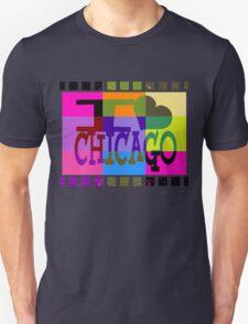 I love (heart) Chicago T-Shirt