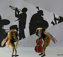 Beebop by Susan Littlefield