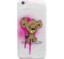 Bear Can iPhone Case/Skin