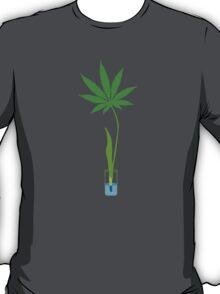 420 Tulip T-Shirt