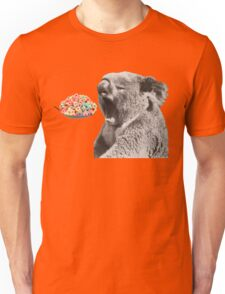 Raise your Koala well Unisex T-Shirt