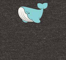 lou, the whale Unisex T-Shirt