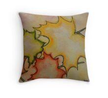 Ontario Autumn Throw Pillow