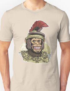 Chimp Caesar Unisex T-Shirt