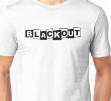 Blackout Original Unisex T-Shirt
