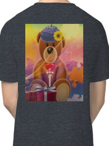 Mr.Teddy Bear Classic T-Shirt