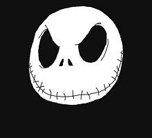Jack Skellington (White) Unisex T-Shirt
