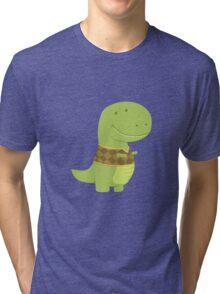 T-VEST Tri-blend T-Shirt
