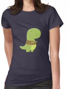 T-VEST Womens Fitted T-Shirt