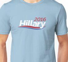 Hillary Clinton - 2016 Campaign Unisex T-Shirt