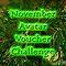 NOVEMBER AVATAR VOUCHER CHALLENGE