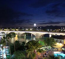 London Bridge, Lake Havasu AZ by LoveJess