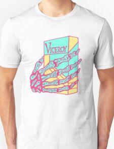 Mac Demarco viceroy skelleton T-Shirt