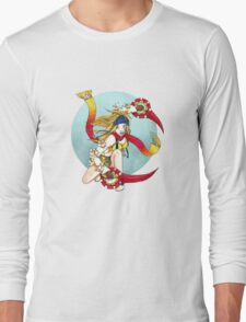Rikku Long Sleeve T-Shirt
