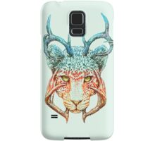 Cheedeera Samsung Galaxy Case/Skin