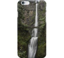 Multanulma Falls iPhone Case/Skin