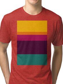 Decor XIV [iPhone / iPad / iPod Case & Print] Tri-blend T-Shirt