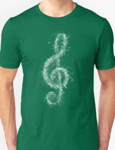 Splash Music Unisex T-Shirt