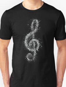 Splash Music Unisex T-Shirt