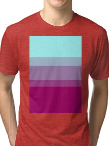 Decor XII [iPhone / iPad / iPod Case & Print] Tri-blend T-Shirt