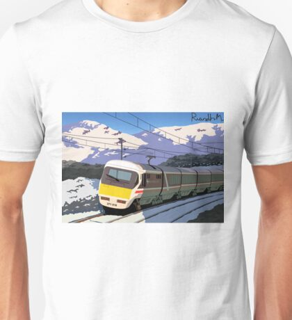 Winter of Discontent Unisex T-Shirt