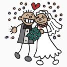 Just Married by FamilyT-Shirts