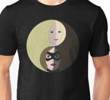 Yin Canary, Yang Canary Unisex T-Shirt