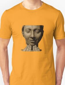Smiling Angel Unisex T-Shirt