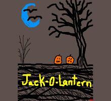 halloween jack o lantern Tia Knight Unisex T-Shirt