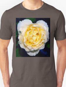 Dew you feel like I dew? Unisex T-Shirt