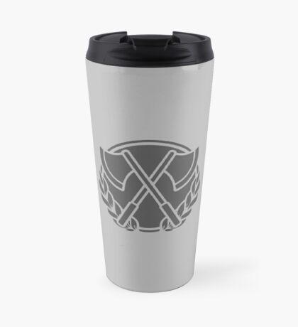 Beacon Academy Logo Travel Mug