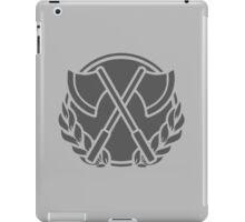Beacon Academy Logo iPad Case/Skin