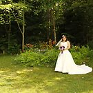 The Bride by BigD