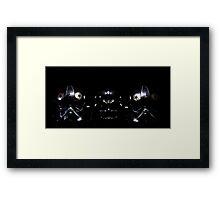 I Have You Now Framed Print
