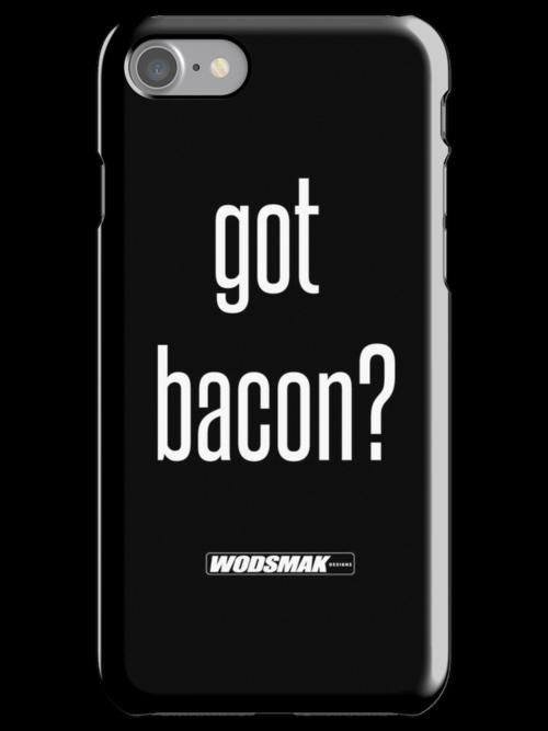 got bacon?   by vbahns