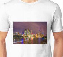 Brisbane City Unisex T-Shirt