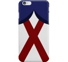 Miss Martian iPhone Case/Skin