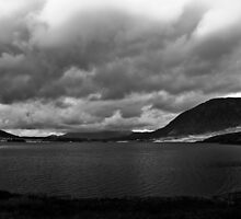 Ireland in Mono: Too Lost In You by Denise Abé
