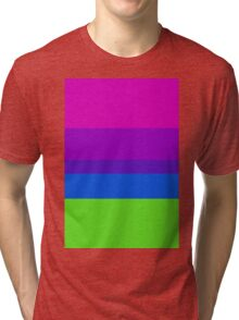 Decor X [iPhone / iPad / iPod Case & Print] Tri-blend T-Shirt
