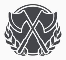 Beacon Academy Logo Mug Baby Tee
