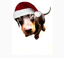 Merry Christmas From Dolly Doberman T-Shirt