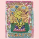 Namaste Yoga Dog by MudgeStudios